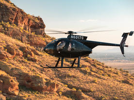 IDAG Expands MD 530F Training Fleet