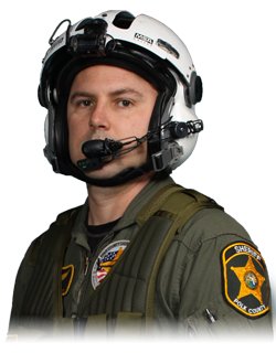 Rob Gray, Polk County Sheriff's Office