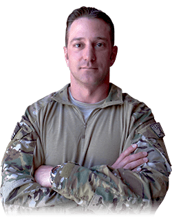 CW2 Aaron May, MD 530 Instructor Pilot, US Army, 438AEAS, Afghanistan